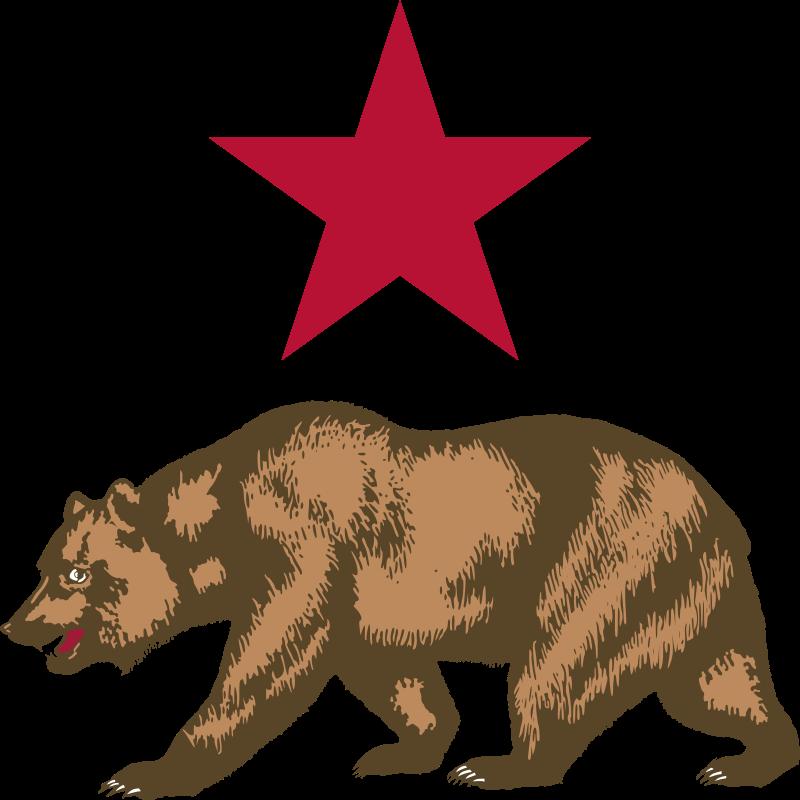 Bear clip art clipart best for Designers art of california