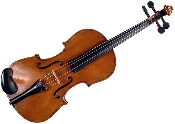 Fiddle Clip Art - ClipArt Best