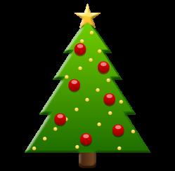 Modern Christmas Clipart - ClipArt Best