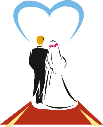 Free Christian Wedding Clipart Images