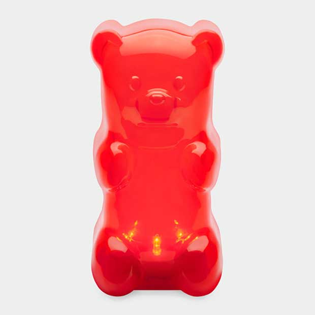 Watch more like Gummy Bear Boarder