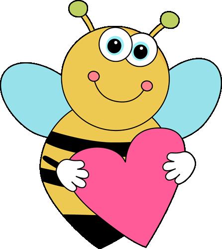 Cartoon Bee Clipart Best