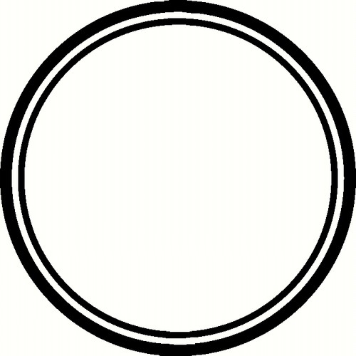 Black Circle Clipart Best
