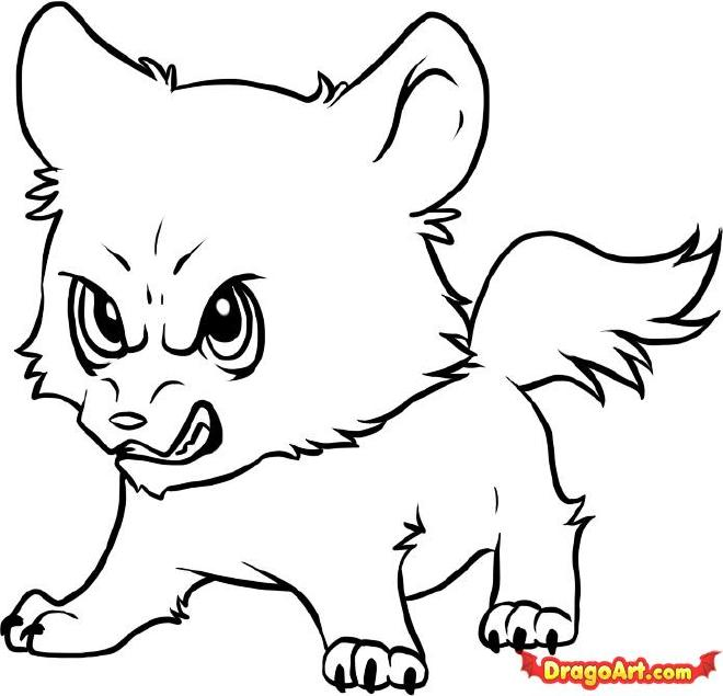 How To Draw A Wolf Step By Step How-to-draw-chibi-wolf-jacob-