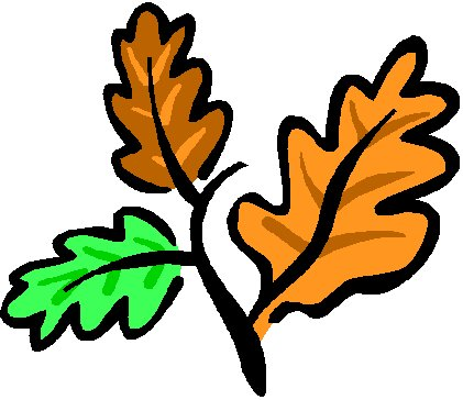 Clip Art Leaves - ClipArt Best