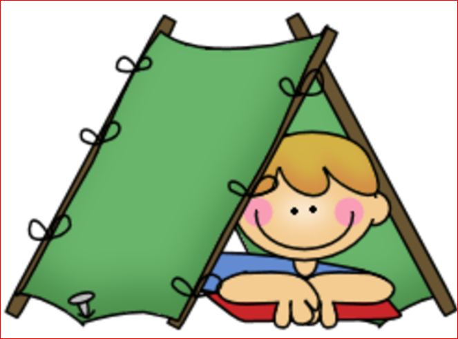 Camping - ClipArt Best - 36.0KB