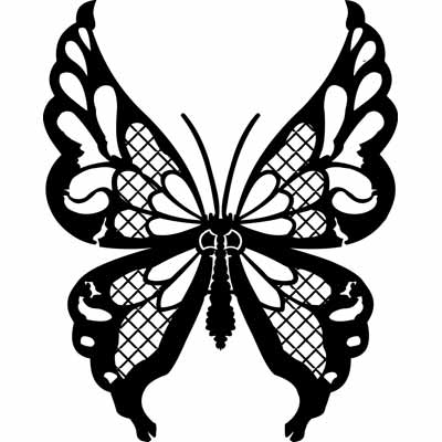 Free Printable Tattoos Stencils - ClipArt Best