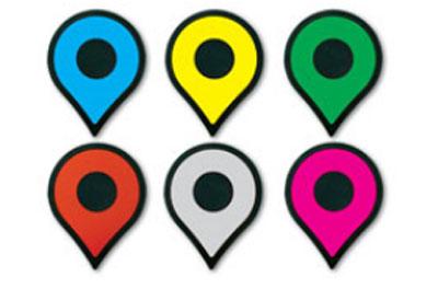 Google Maps Mania Friday Fun