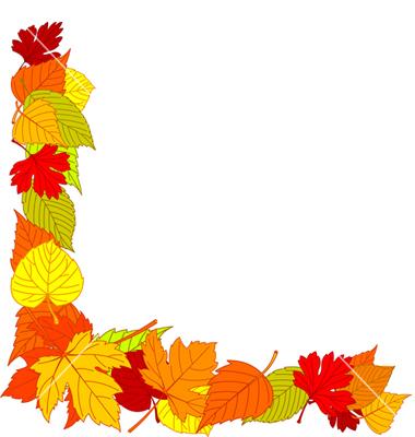 leaf page borders free clipart best Fall Pumpkin Clip Art Cute Pumpkin Clip Art