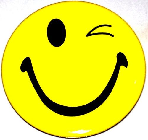 11 winking smiley faces free cliparts that you can download to you ...