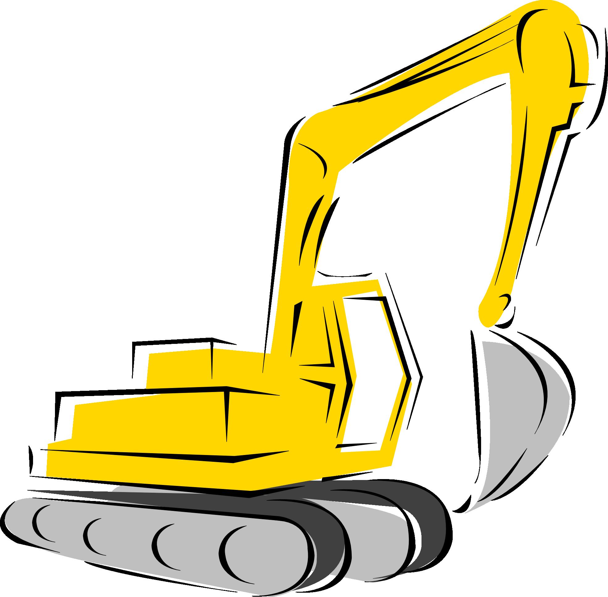 Heavy Equipment Clip Art Pictures Clipart Best
