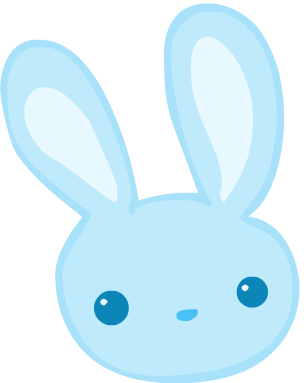 Cute Bunny Clip Art - ClipArt Best
