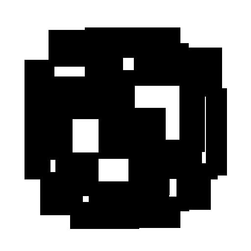 Black No Symbol