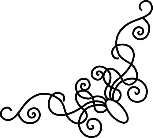 Fancy Borders Designs - ClipArt Best