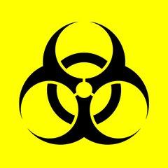myxer wacked wallpapers biohazard wallpaper