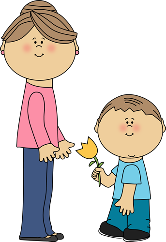 Mother's Day Clip Art - Mother's Day Images