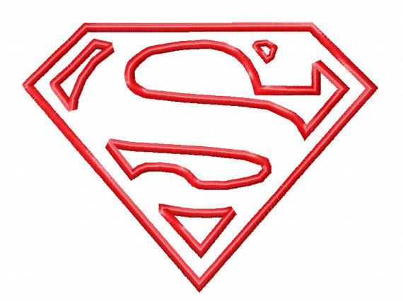 Superman Logo Designs - ClipArt Best