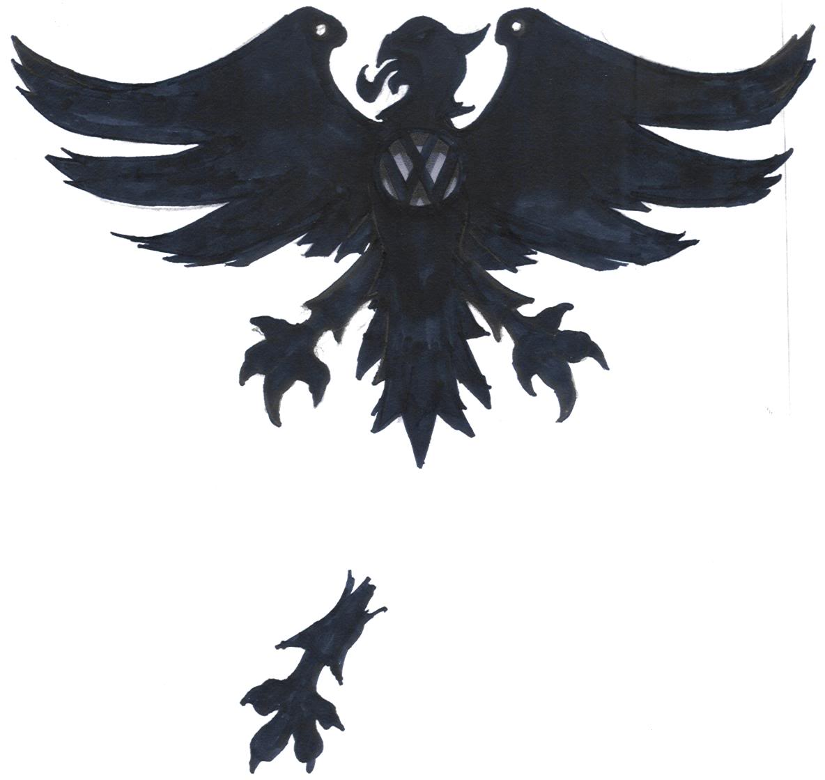 Iron Eagle Swastika | ...