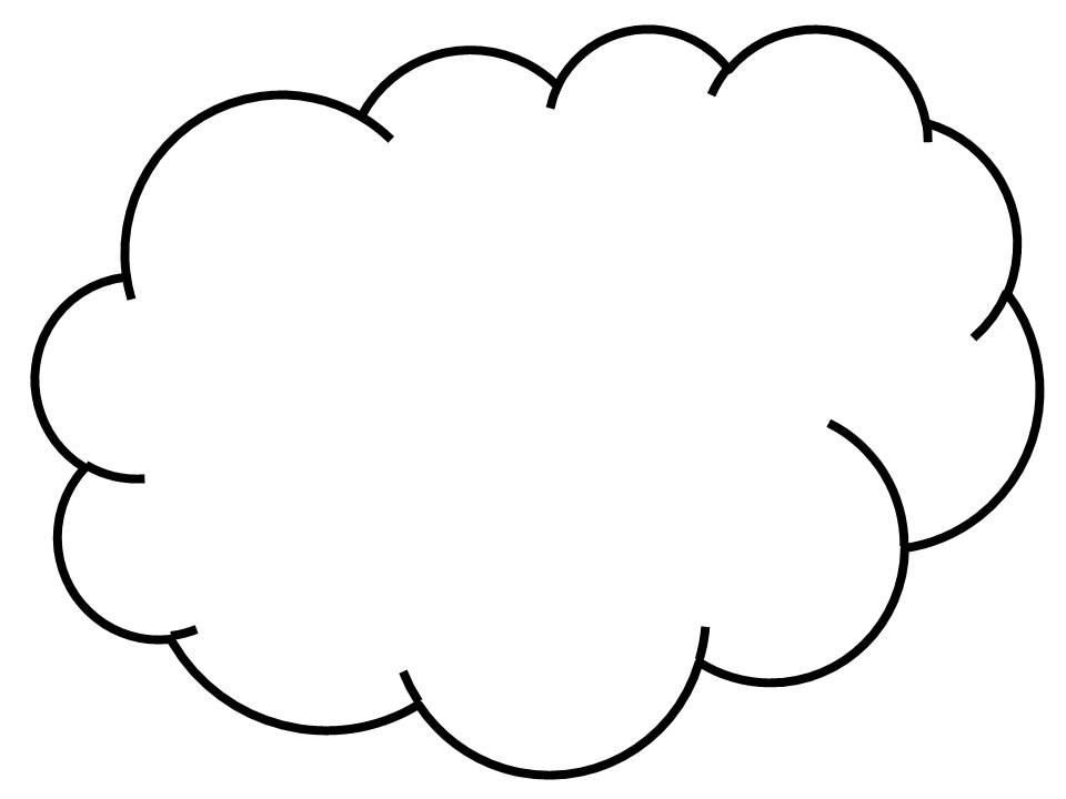 Rain Drops Coloring Pages Clipart Best