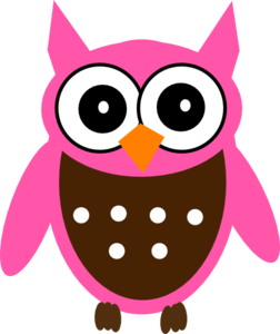 cute pink owl clip art vector clip art online  royalty royalty clip art free insurance company royalty clipart save the date