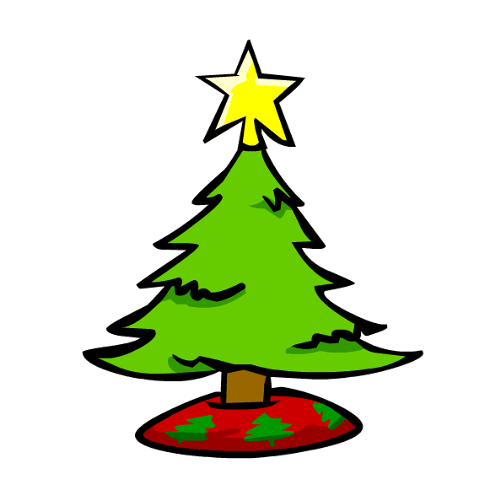 Small christmas images clipart best for Small designer christmas trees