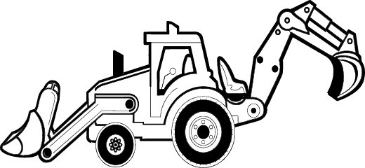 Bulldozer Clipart | Free Download Clip Art | Free Clip Art | on ...