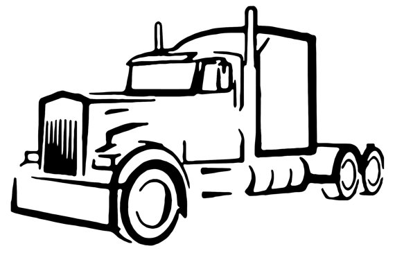 Kenworth T600 Long Trailer Truck Coloring Page likewise Semi Tractor Dimensions additionally Fifth Wheel Couplings Semi Truck Fifth 1943330765 in addition Ford 4000 Tractor Parts Diagram besides Rapid Dump Air Suspension Dump Valve Replaces Bendix Tr 3 And Sv 1 Valves. on kenworth tractor