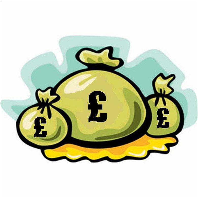 Money Bags Images - ClipArt Best