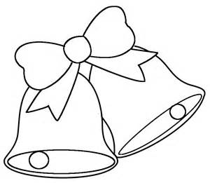 Wedding bells coloring pages ~ Wedding Bells Template - ClipArt Best