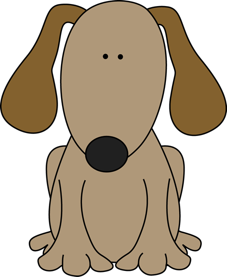Free Clipart Images Of Dogs - ClipArt Best