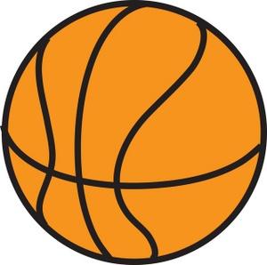 Cartoon Basketball Ball - ClipArt Best