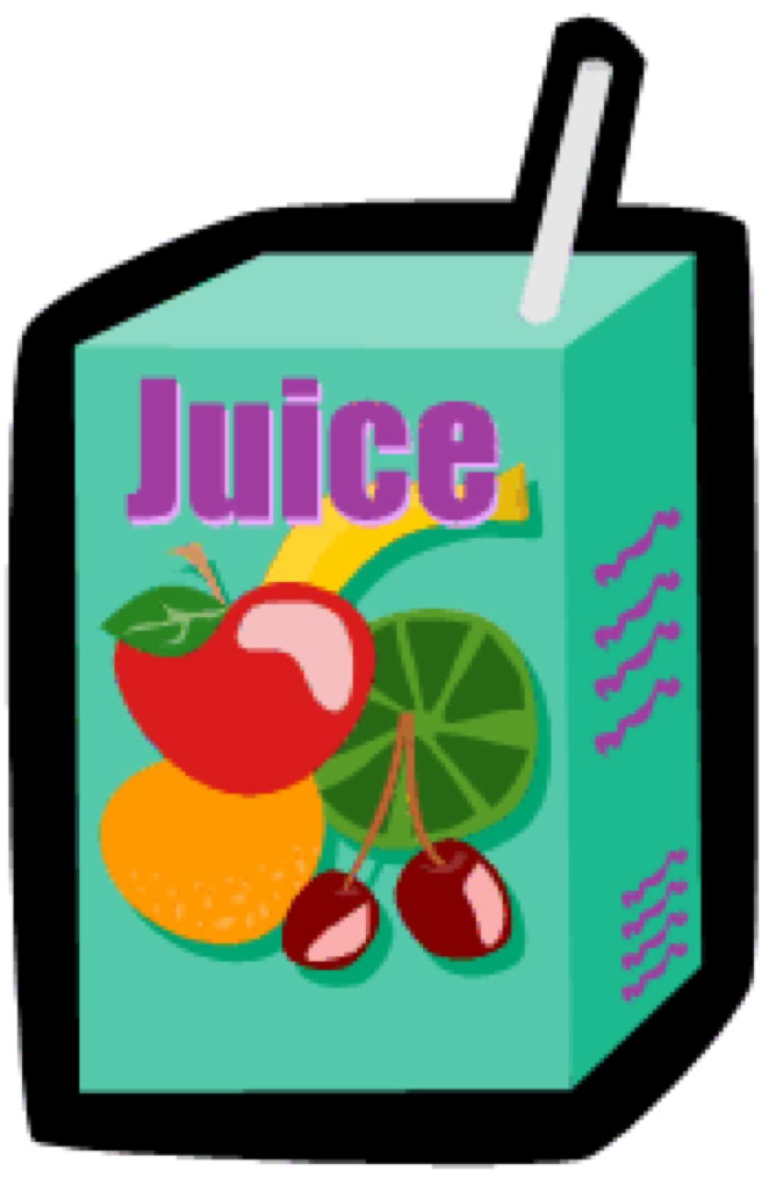 Juice Carton Clip Art 1 Litre - ClipArt Best