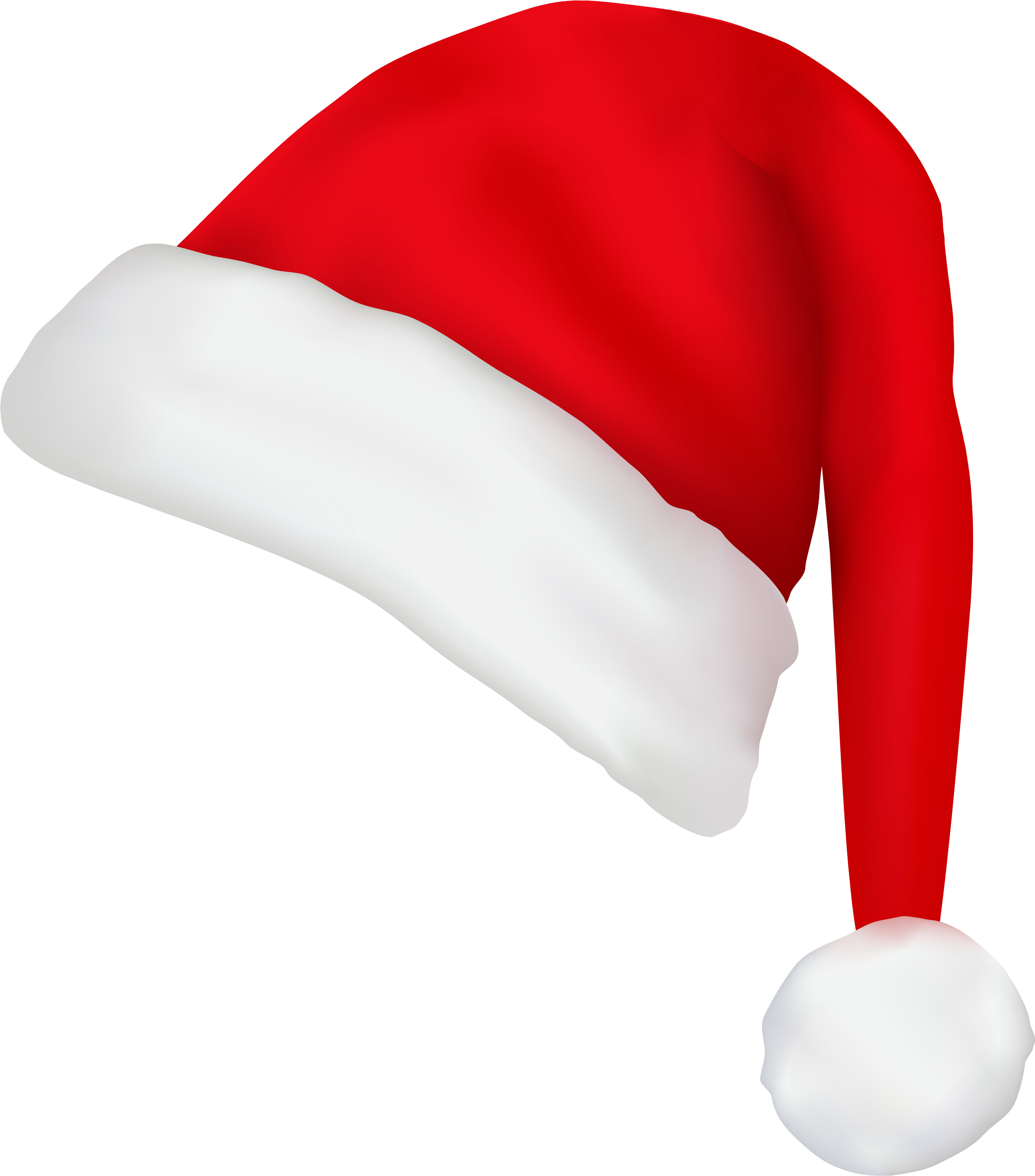 Christmas Hat Png - Free Icons and PNG Backgrounds
