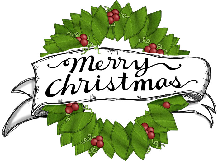 Pictures Of Merry Christmas Signs - ClipArt Best