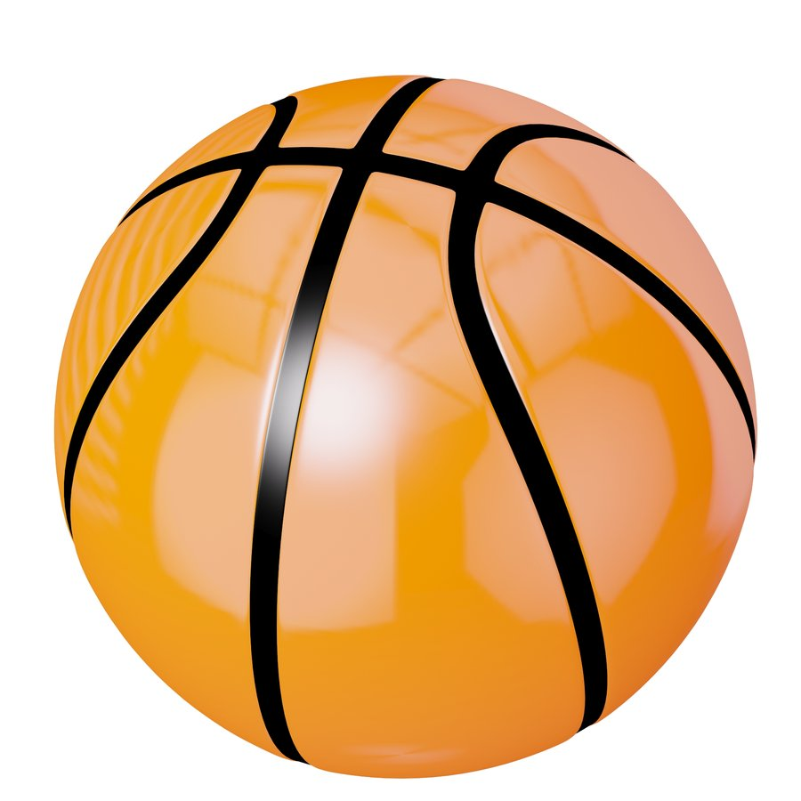 Basketball Ball - ClipArt Best