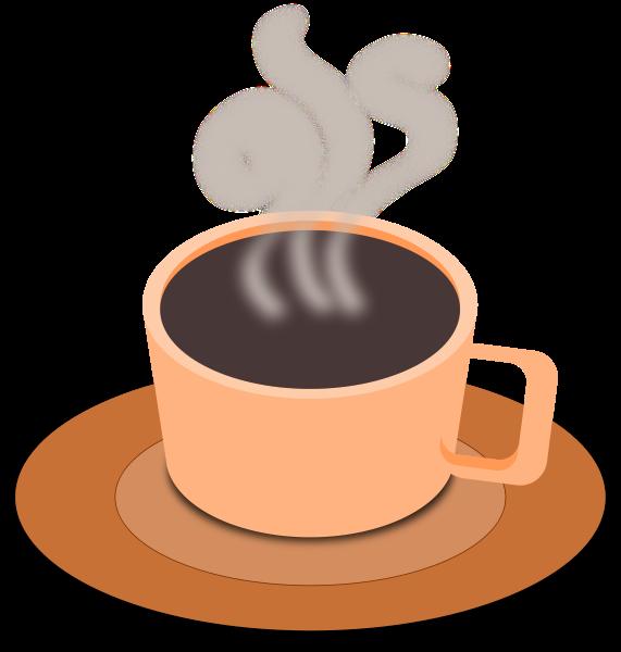 coffee can clip art - photo #14