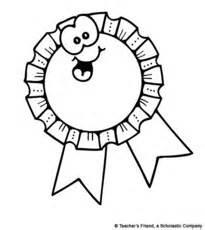 award ribbon coloring pages   Printable Award Ribbons - ClipArt Best
