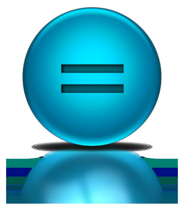 Equals Symbol P... Sign