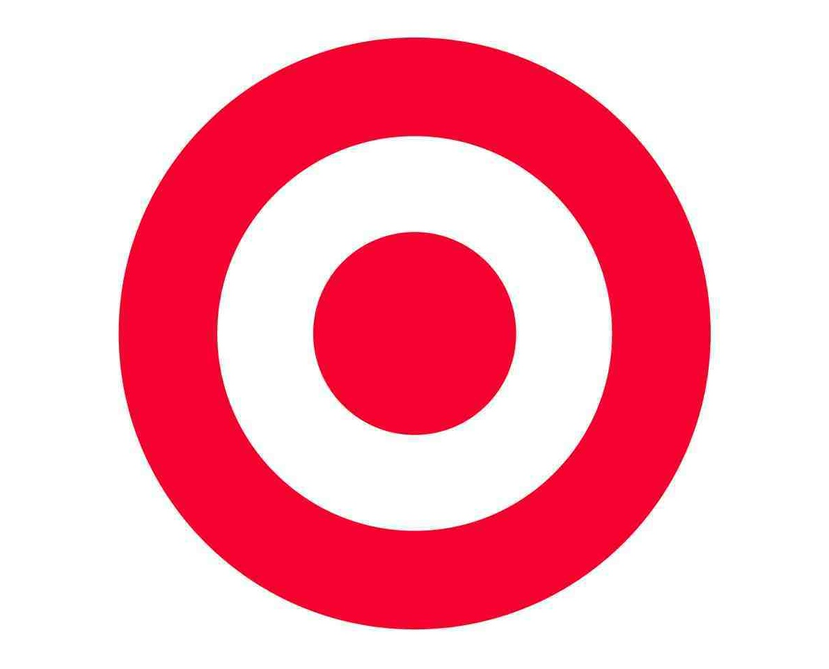 Target Logo Pictures To Pin On Pinterest
