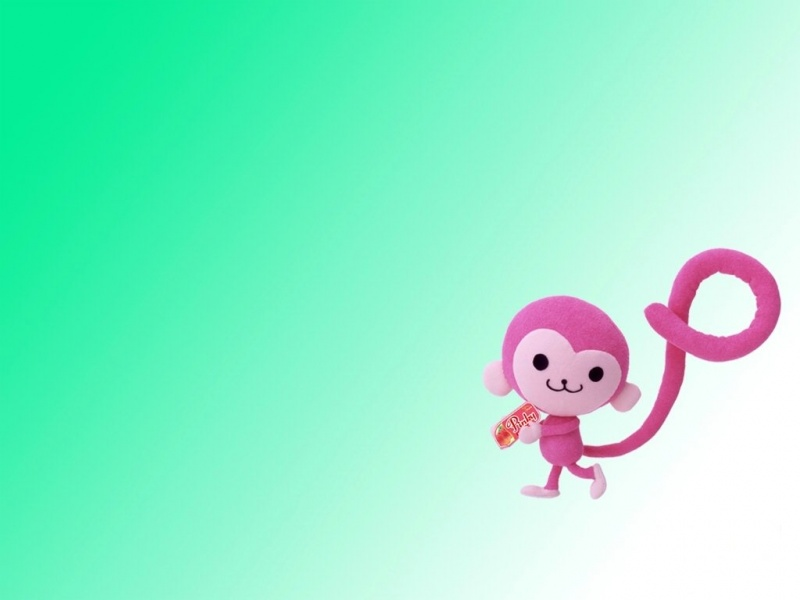 japanese wallpaper cartoon monkey - photo #11