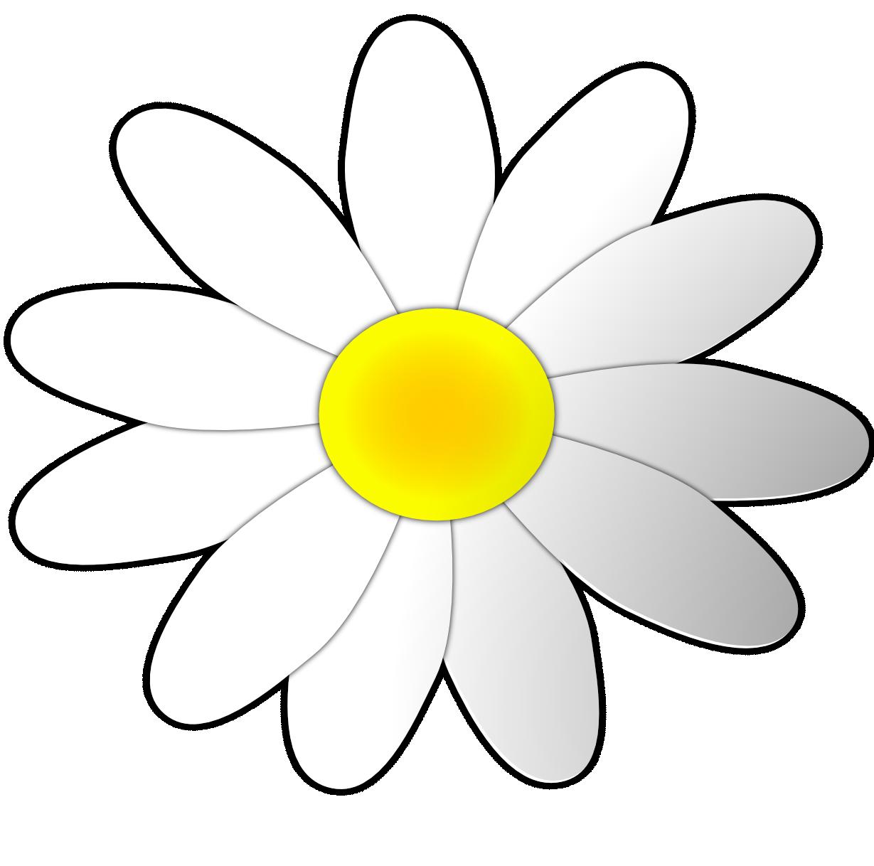 daisy clipart clipart best clip art daisy smiley face clipart daily planners