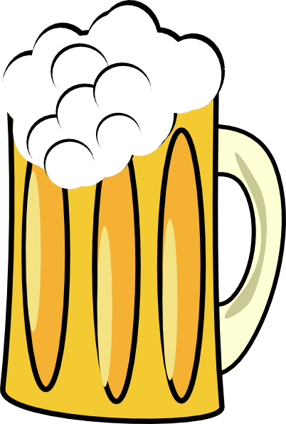 picture of a beer mug . Free cliparts that you can download to you ...