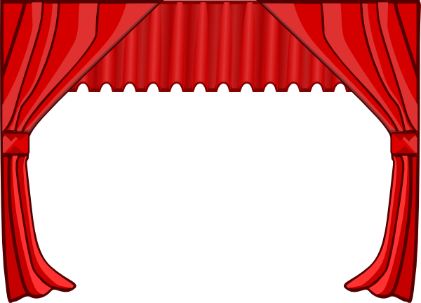 Stage clipart free cliparts that you can download to you computer