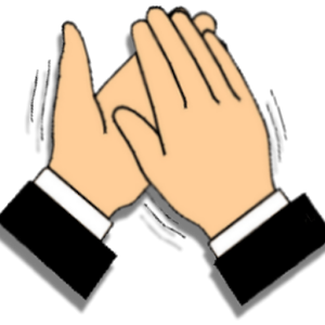 clapping hands together clipart best clapping hands clipart clapping clipart animated