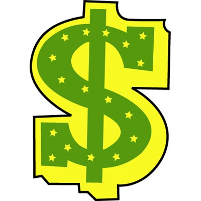 Free Money Clipart Images