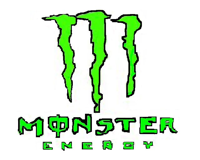 Monster Logo Contest | Sweat to Inspire