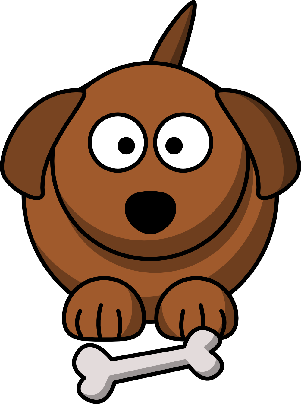 35 cartoon animal images free cliparts that you can download to you ...