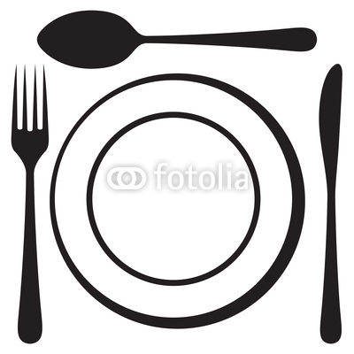 Fork Knife Vector Free Download Vector Fork Knife Free And