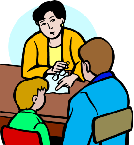 Teacher Meeting Clipart - ClipArt Best
