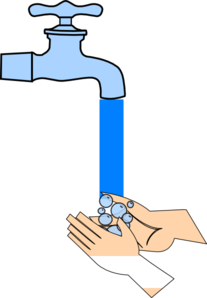 Animated Washing Hands - ClipArt Best